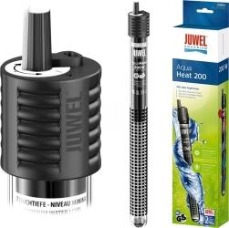 JUWEL Aqua Heat (85605) - Wysokiej jakości grzałka z termoregulatorem do akwarium