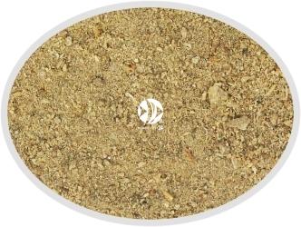 Mix liofilizowany - Naturalny pokarm, mieszanka liofilizowanego krylu, tubifexu, artemi, ochotki i cyklopa