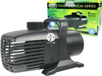 AQUA NOVA Pond Pump NCM-15000 (NCM-15000) - Energooszczędna pompa do oczka wodnego