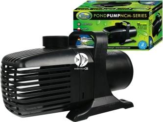 AQUA NOVA Pond Pump NCM-20000 (NCM-20000) - Energooszczędna pompa do oczka wodnego