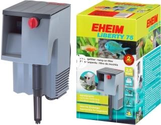 EHEIM Liberty 75 (2040020) - Filtr kaskadowy do akwarium max. 60l
