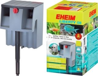 EHEIM Liberty 130 (2041020) - Filtr kaskadowy do akwarium max. 130l