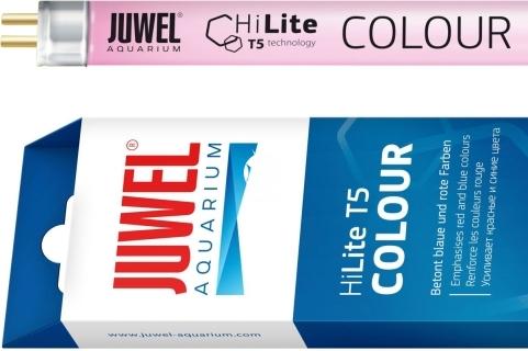 JUWEL High-Lite Color T5 (86524) - Świetlówka wybarwiająca ryby i rośliny