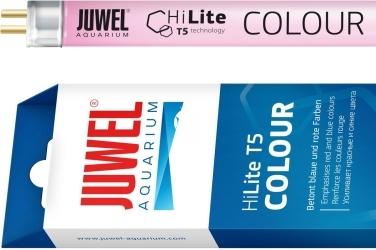 JUWEL High-Lite Color T5 (86556) - Świetlówka wybarwiająca ryby i rośliny