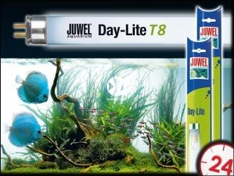 JUWEL Day-Lite T8 (86114) - Świetlówka biała [6500K] do akwarium słodkowodnego