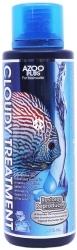 AZOO Cloudy Treatment (AP17807) - Szybko klaruje wodę w nowych i dojrzałych akwariach