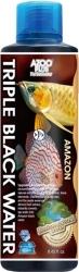 AZOO Triple Black Water (AP48001) - Odtwarza najbardziej naturalny biotop czarnych wód Amazonii.