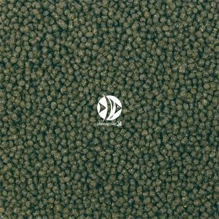 DAINICHI (Termin: 01.2022) Cichlid Color Supreme Sinking 500g small (12313) - Silnie wybarwiający pokarm dla pielęgnic mięsożernych i wszystkożernych