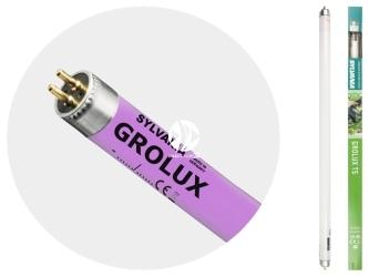 SYLVANIA Grolux T5 (0000728) - Świetlówka wzmacniająca wzrost roślin akwariowych