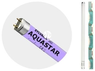 SYLVANIA AquaStar T8 (0002221) - Świetlówka do akwarium symulująca widmo tropikalne
