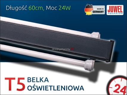 JUWEL BELKA OŚWIETLENIOWA T5 60cm, 2x24W High-Lite