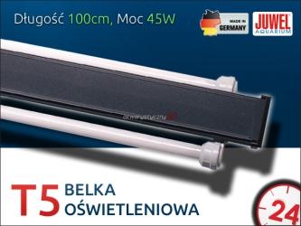 JUWEL BELKA OŚWIETLENIOWA T5 100cm, 2x45W High-Lite