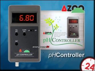 AZOO pH CONTROLLER (AZ12001)