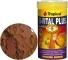 TROPICAL D-Vital Plus - Witalizujący pokarm płatkowany dla paletek, z witaminą E 185g (rozważany)