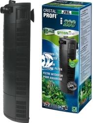 JBL Cristalprofi i200 Greenline (60974) - Modułowy filtr wewnętrzny do akwarium