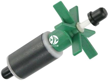JBL Wirnik Filtra [e1500] (60108) - Część zamienna, wirnik filtra, kompletny do filtra CristalProfi e1500.