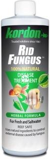 KORDON Rid Fungus (39844) - Ziołowy preparat leczniczy na choroby wywoływane przez grzyby i grzybopodobne