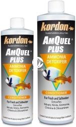 KORDON AmQuel Plus (33444) - Neutralizuje amoniak NH4, azotyny NO2, azotany NO3