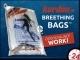 KORDON Breathing Bag (50201) - Worek oddychający do transportu ryb 31x46cm