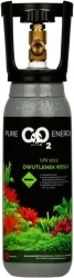 akwarystyczny24 Butla CO2 2L - Nowa butla CO2 do zastosowań w akwarystyce