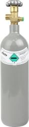 akwarystyczny24 Butla CO2 2L [Szara] - Nowa butla CO2 do zastosowań w akwarystyce
