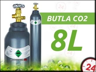 BUTLA CO2 8L [SZARA]