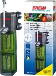 EHEIM Powerline 200 (2048020) - Modułowy filtr wewnętrzny do akwarium 100-200l