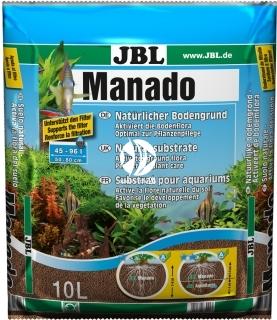 JBL Manado (67023) - Naturalne podłoże do akwarium