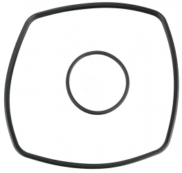 EHEIM Uszczelka pod głowicę (7428770) - Uszczelka pod głowicę do filtra Professionel 3 2071/2073/2075/2171/2173 i 3e 2074