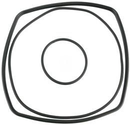 EHEIM Uszczelka pod głowicę (7428670) - Uszczelka pod głowicę do filtra Professionel 3e 2076/2078/2176/2178