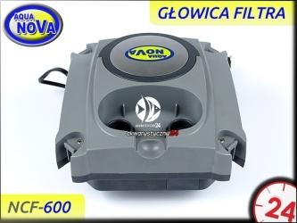 Głowica filtra AQUA NOVA NCF-600