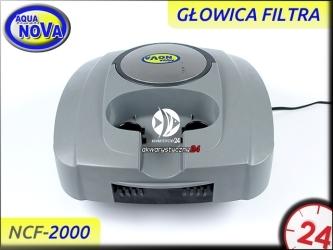 Głowica filtra AQUA NOVA NCF-2000