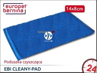 EUROPET-BERNINA (EBI) CLEANY-PAD Poduszka czyszcząca 14x8cm (212-200056)