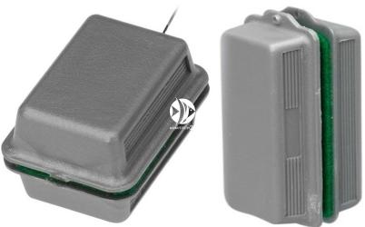 EBI Magnet Cleany S (213-102282) - Czyścik magnetyczny o długości 5,5cm do szyb 4-6mm