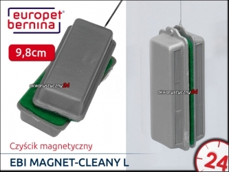 EBI MAGNET CLEANY L Czyścik magnetyczny 9,8cm (213-102305)
