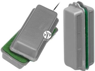 EBI Magnet Cleany L (213-102305) - Czyścik magnetyczny o długości 9,8cm do szyb 6-10mm