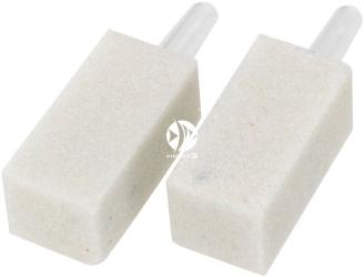 EBI Kamień Napowietrzający 3cm (2sztuki) (226-103739) - Pełniący funkcje napowietrzającą i dekoracyjną