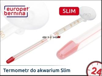 EBI Termometr do akwarium Slim (227-103869)