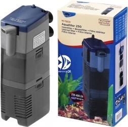 EBI Hi-Tech Aqua-Filter 250 (261-111161) - Filtr wewnętrzny do akwarium 100-160L