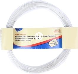 EBI Wąż Akwarystyczny PVC 6/4mm (Zawieszka 3m) (221-102879) - Wężyk przeznaczony do napowietrzania akwarium oraz wykorzystywany w technice CO2