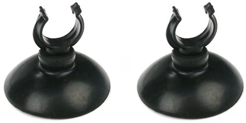 JBL Przyssawka (60855) - Stosowana do węży akwariowych 12mm [2 sztuki]