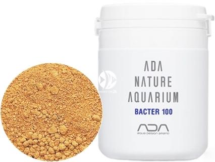 ADA Bacter 100 100g (104-111) - Środek aktywujący rozwój mikrobakterii w podłożu.