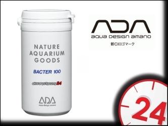 ADA BACTER 100 100g - Środek aktywujący rozwój mikrobakterii w podłożu.