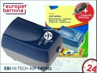 EBI Pompka napowietrzająca HI-TECH Air 1400cc (264-111390)