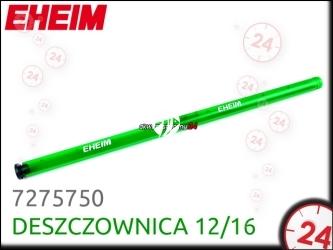 EHEIM Deszczownica do filtra (7275750) - Deszczownica wysokiej jakości, do akwarium
