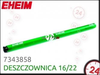 EHEIM Deszczownica do filtra 16/22 (7343858) | Deszczownica wysokiej jakości, do akwarium