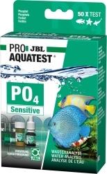 JBL PO4 Test (24127) - Precyzyjny test na fosforany (PO4)