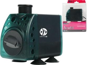 AQUARIUM SYSTEMS NewJet 2400 (210549) - Pompa obiegowa do akwarium słodkowodnego, morskiego, terarium.