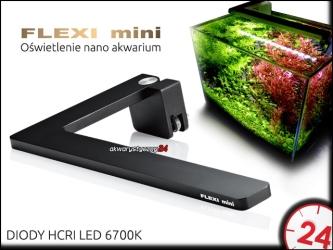 FLEXI mini (FM72882) - Najdoskonalsza lampka LED do małych akwariów.