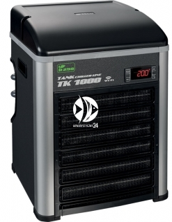TECO TK 1000 - Chłodziarka do akwarium